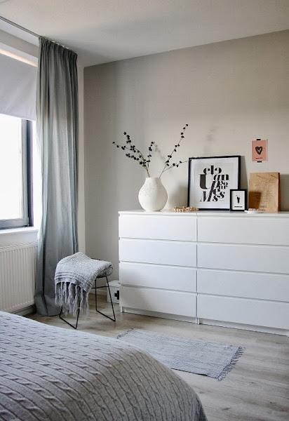 Ber ideen zu malm kommode auf pinterest ikea - Ikea malm wohnzimmer ...