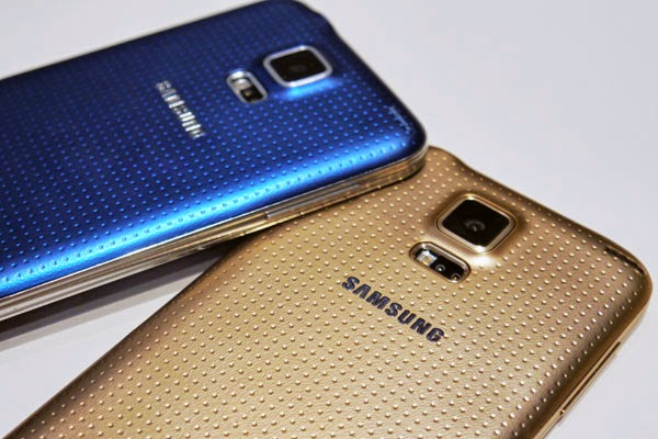 Risoluzione problemi Samsung Galaxy S5