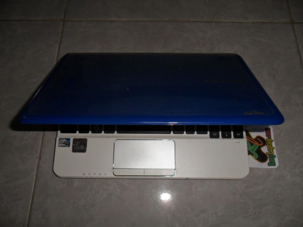 Samsung NC108 N570 Blue