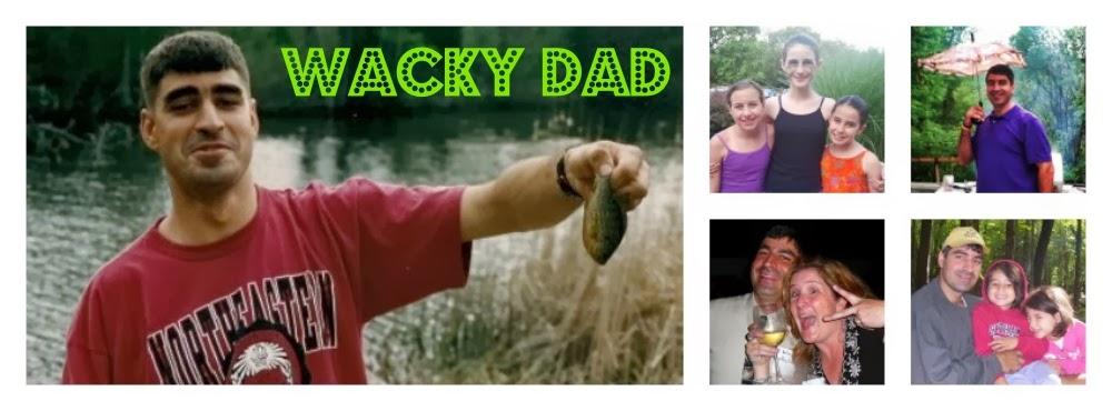 Wacky Dad