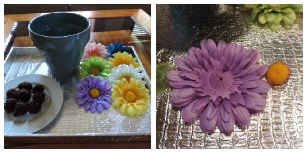 How to Make Gerbera Daisy Cake Pops - Pint Sized Baker