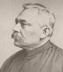 Sílvio Romero [1851-1914]