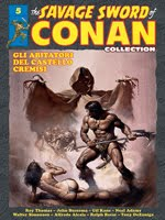Conan Collection #5