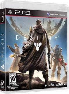Descargar Destiny para PS3