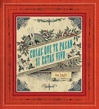 Cosas que te pasan si estás vivo (Ed. Especial) - Liniers