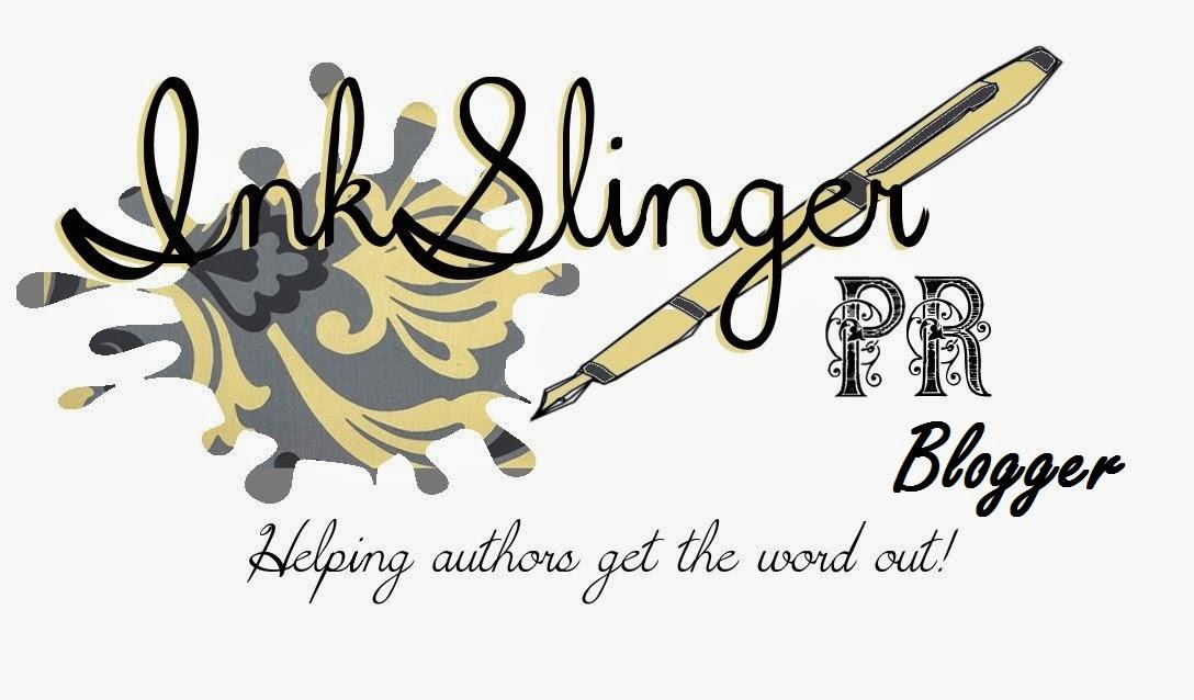 Ink Slinger PR Blogger