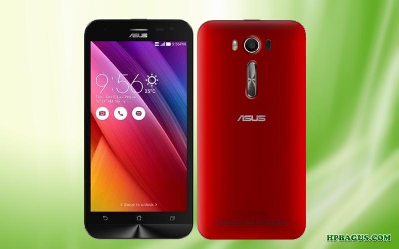 Harga Asus Zenfone Go, Smartphone Android Berspesifikasi Kamera 8 MP Murah 2 Jutaan