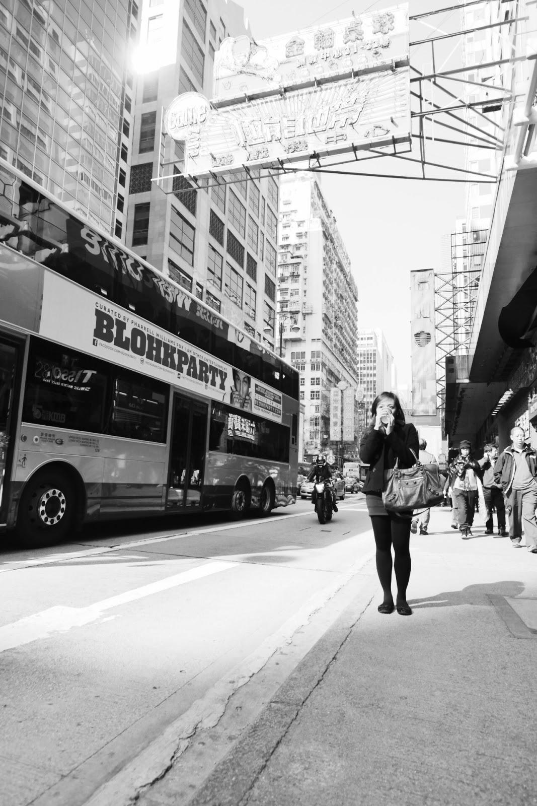 Balenciaga, Hong Kong, Travel, tourist, Christmas 2013, zara ankle boots