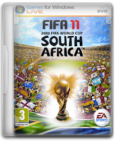 FIFA 11 World Cup 2010 Patch