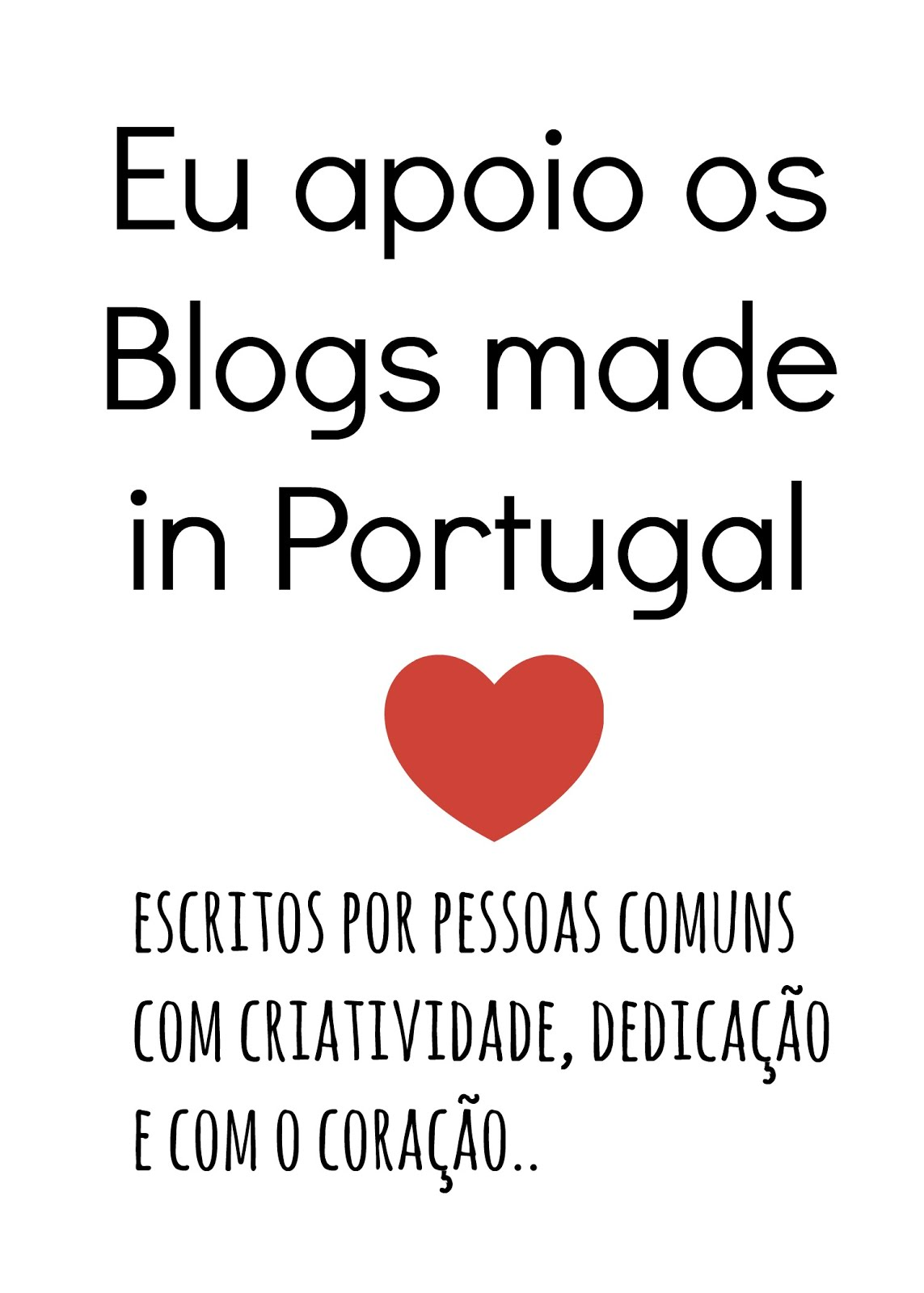 Causa | Bloggers Nacionais