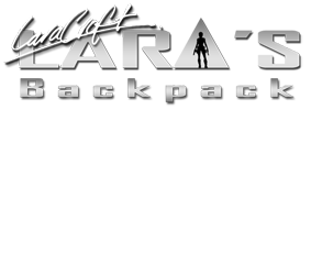 :: Lara´s Backpack ::