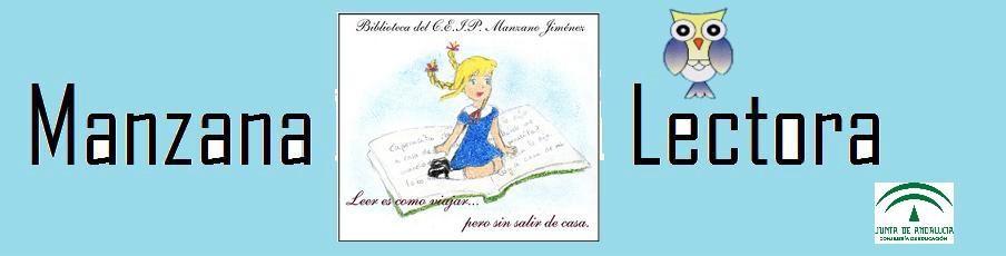 Manzana Lectora