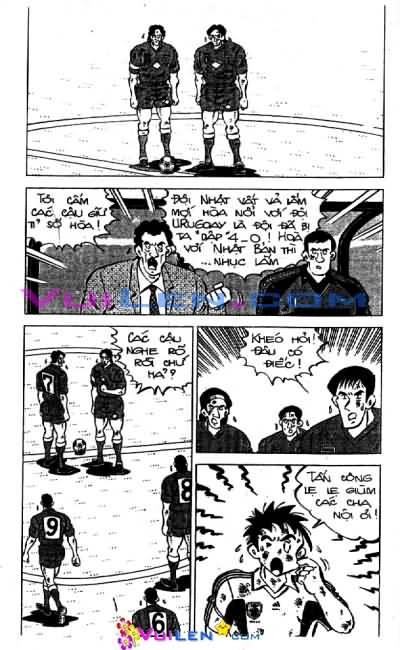 Jindodinho - Đường Dẫn Đến Khung Thành III Tập 67 page 116 Congtruyen24h