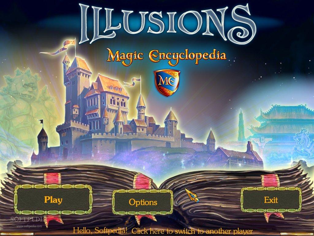 Magic encyclopedia illusions free download