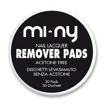 remover pads mi-ny