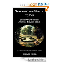 New Kindle essay: Teaching the World to Die