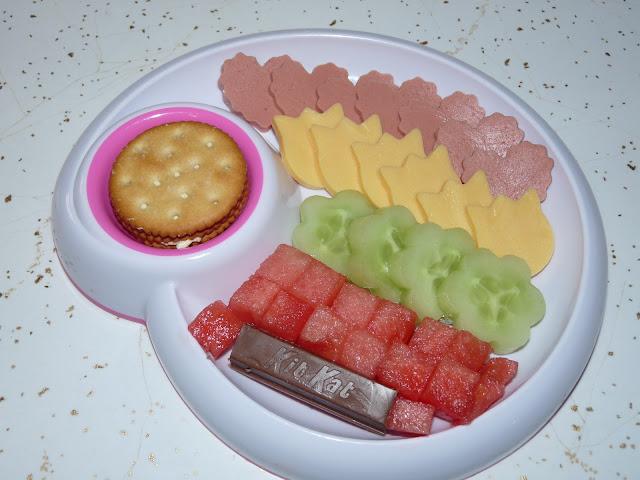 lunchable bento