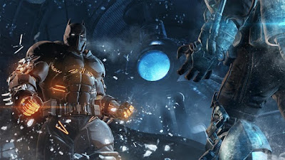Batman Arkham Origins Cold Cold Herat-CODEX Terbaru For Pc screenshot 3