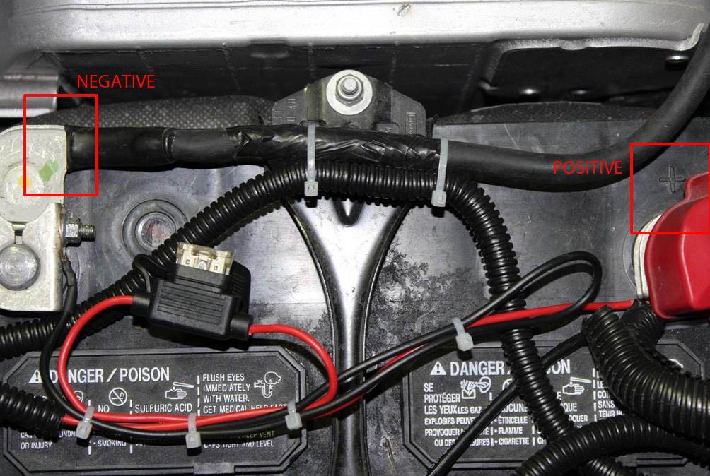 Oc Diesel  Fass Titanium Install 11