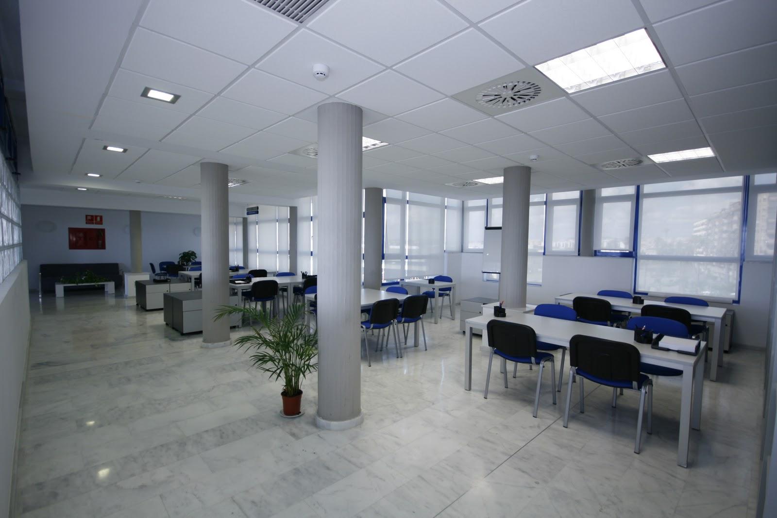 Comunidad coworking co working alicante nuevo espacio for Oficina de correos alicante