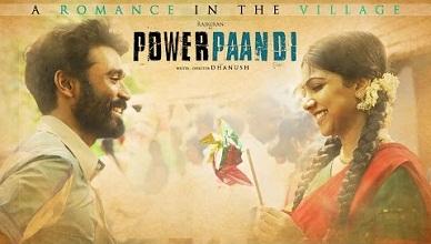 Power Paandi Movie Online