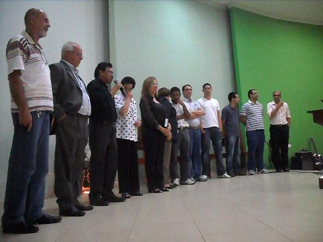 II - ENCONTRO DAS FORÇAS DE INTEGRAÇÃO DO SÍNODO CARAJÁS.