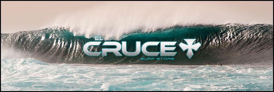 EL CRUCE SURF LANZAROTE
