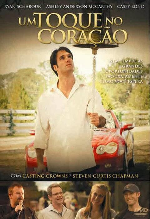 Filme Evangélico Dublado – Um Toque no Coração