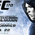 UFC 170. La Main Card è Rousey vs McMann.