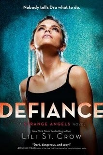 Defiance New YA Book Releases: April 19, 2011