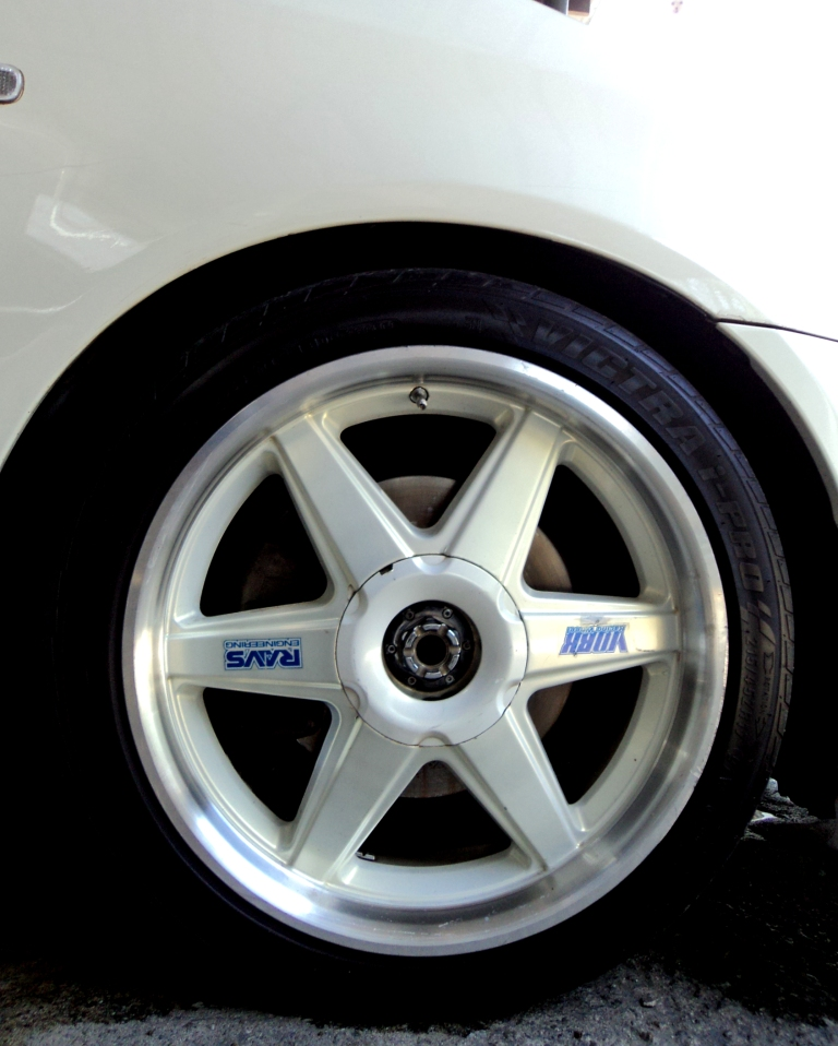 Sold Honda Stream Rn3 2 0 A 2002