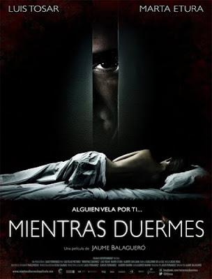 Ver Mientras Duermes Película Online Gratis (2011) ()