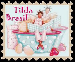 Vamos fazer Tilda?
