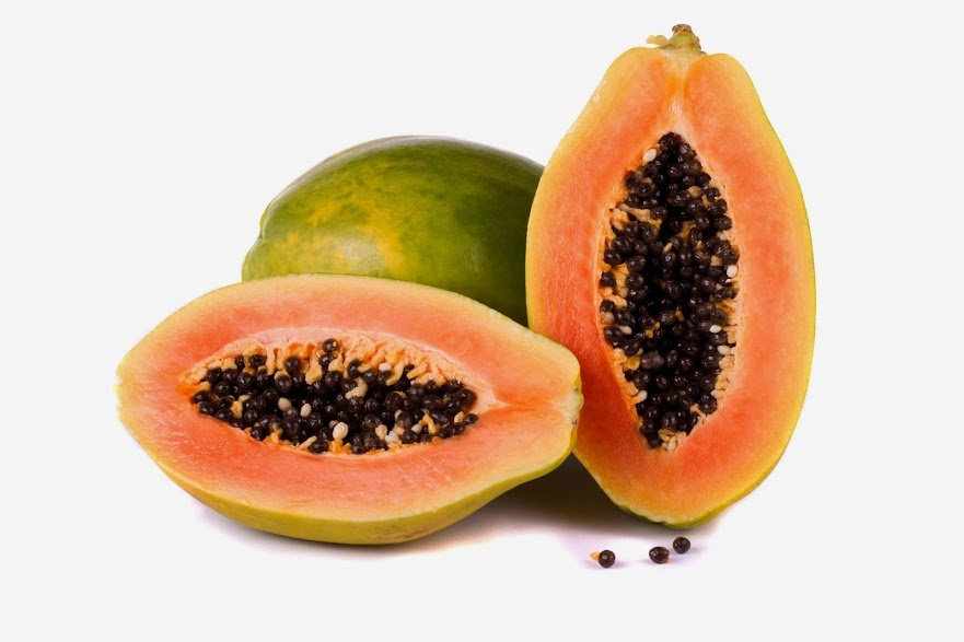 papaya, Tips to Combat Cellulite Naturally, combat cellulite with papaya, cellulite