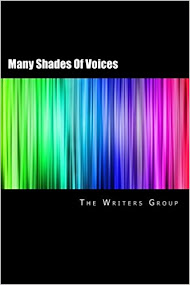 Many Shades Of Voices By The Writers Group