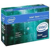 Intel Xeon 4-Core