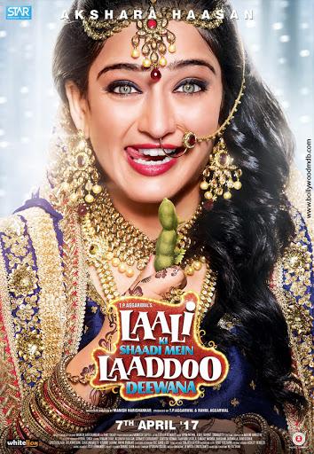 Laali Ki Shaadi Mein Laaddoo Deewana (2017)