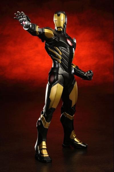 Iron Man Armor Model 41 avengers