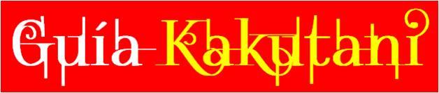 Guía Kakutani