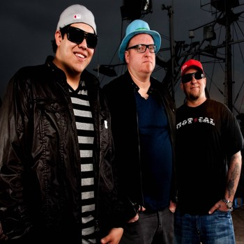 Banda - Sublime With Rome