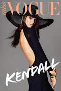 Kendall Jenner in Miss Vogue Australia (decembrie 2012)