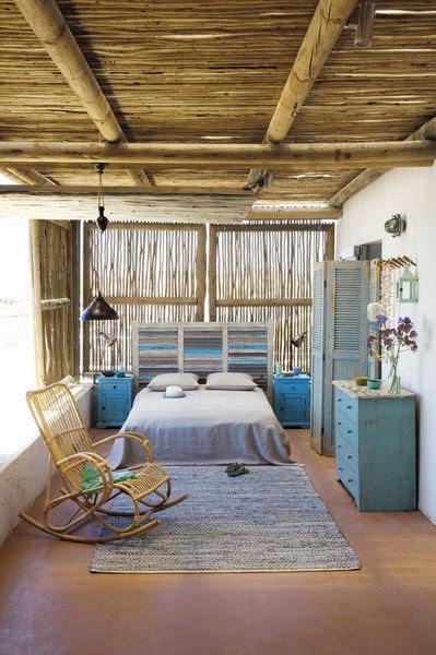 8 t tes de lit d co et originales maison moderne - Tete de lit originale recup ...