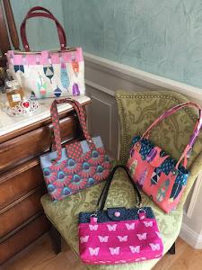 Lizzy Bennett Bag