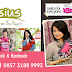 Sistalisius.com, Online Shop Terpercaya