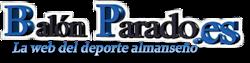 TROFEO BALON PARADO