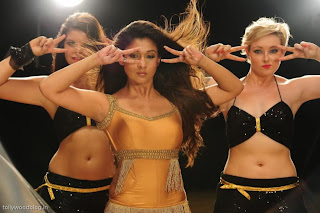 Nayanatara in Kvj Movie Photo Gallery