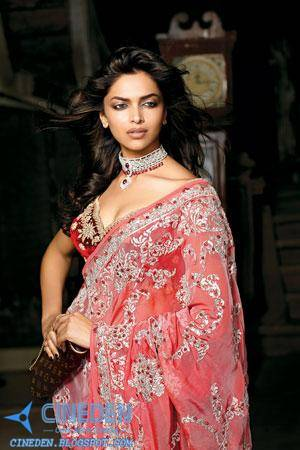Deepika Padukone - Sidhartha Mallya taking it seriously?