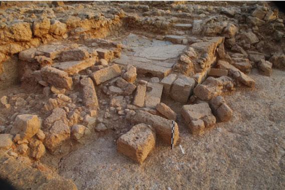 Ολόκληρωση των ανασκαφών στο Σίσι Κρήτης