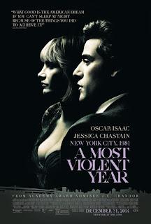 Watch A Most Violent Year (2014) movie free online