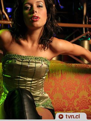 Belen Muñoz Hot